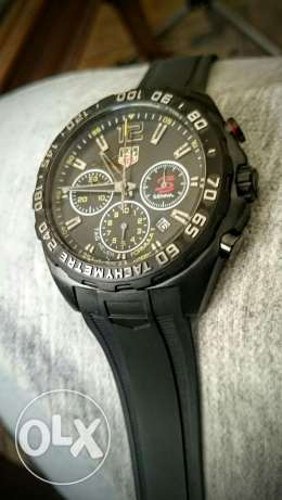 Tag Heuer new watch