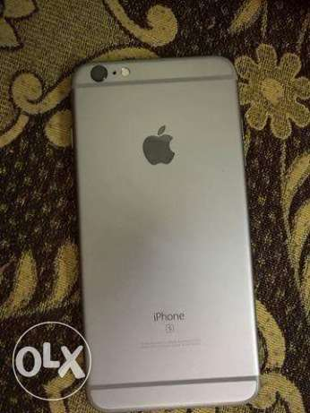 Iphone 6s plus 64 Giga —ايفون ٦ اس ٦٤ جيجا