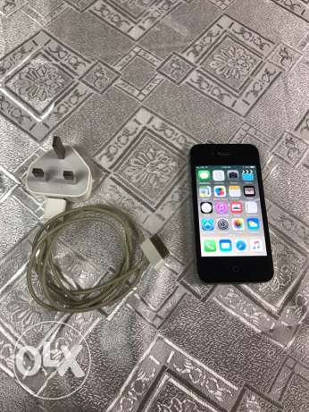 iphone 4s 16G for sale لوران -  1