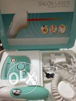 Rio Laser Salon X20 - Laser Hair Remover (Model LAHC2)