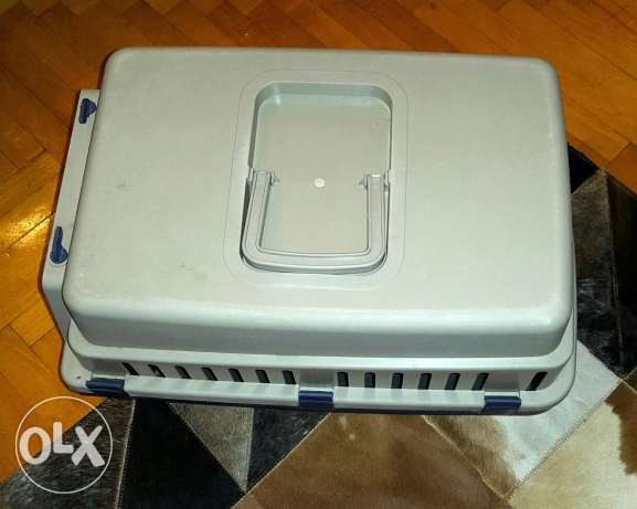 Cat/Dog Carrier Box