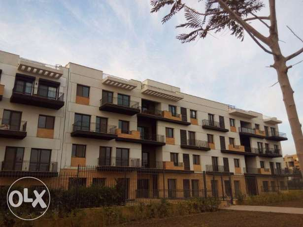 Apartment for sale in Westown - Sodic