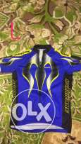 T-shirts for bike new