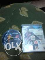 Ps3 games 2 CD games with good Price