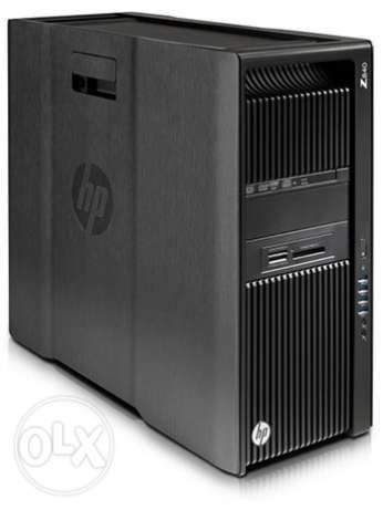 wanted hp workstation مطلوب