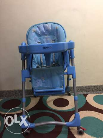 high chair for kids from 3 months to 3 years
