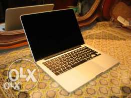 APPLE MacBook Pro Laptop A1502 With Retina Display From USA Late 2013