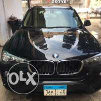 for sale bmw x3 2016