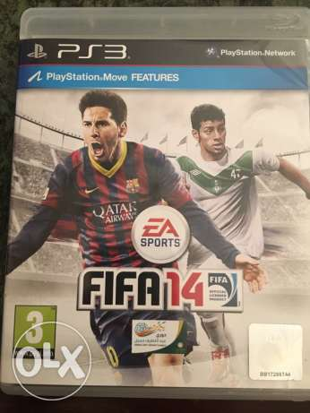 Fifa 13 & 14 for sale