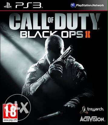Call of duty black ops 2 on ps 3