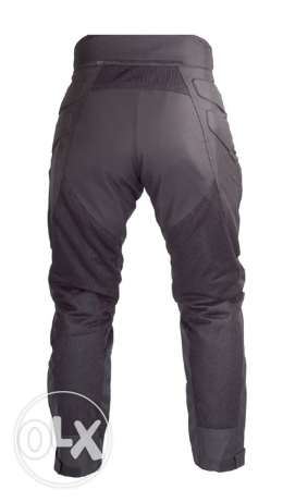 Motorcycle safety pant