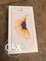 iPhone 6s 64GB New not used