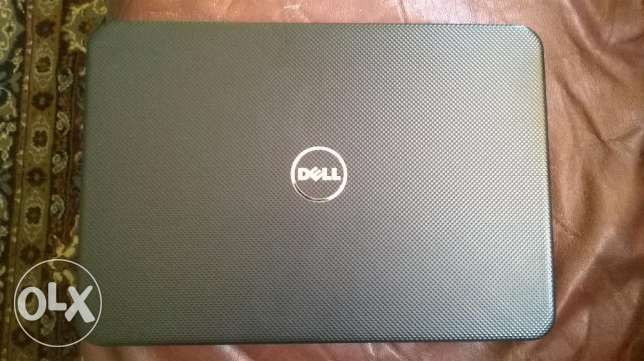 Dell Laptop 3521