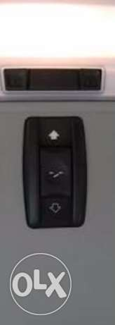 bmw e46 sun roof button مفتاح فتحة السقف