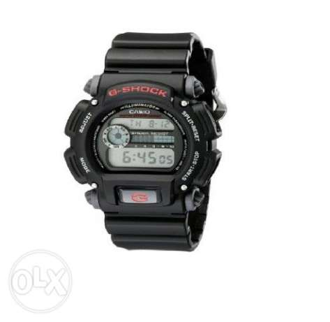 Casio Watch DW-9052