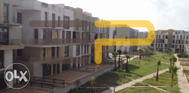 east town sodic 216 sqm apartment plus 123 sqm garden 19AH02 القاهرة الجديدة -  8