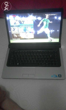 Dell gaming laptop i7 ati like new