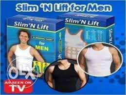 بدى سليم اند لفت رجالى Slim and lift for men