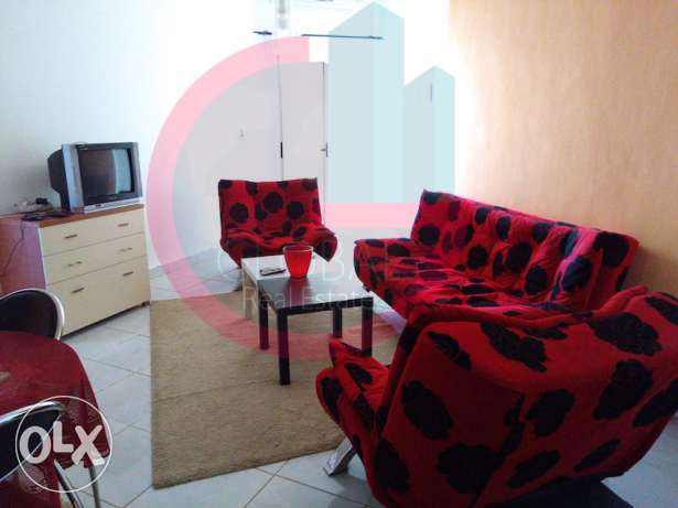 Fully furnished 1 bedroom apartment in Paradise Hill compound الغردقة -  2