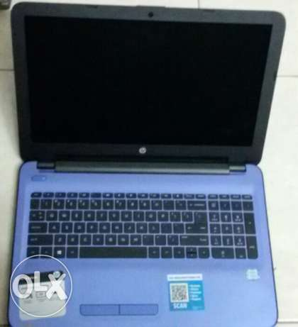 HP laptop لابتوب
