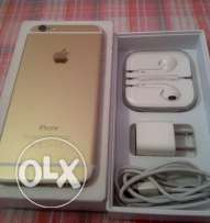 iPhone 6 Plus 64 gb excellent condition for sale