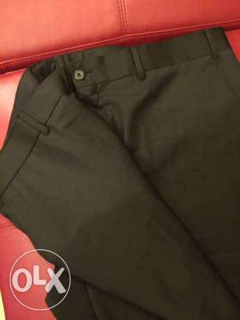 suit trousers-بنطلون كلاسيك بدله