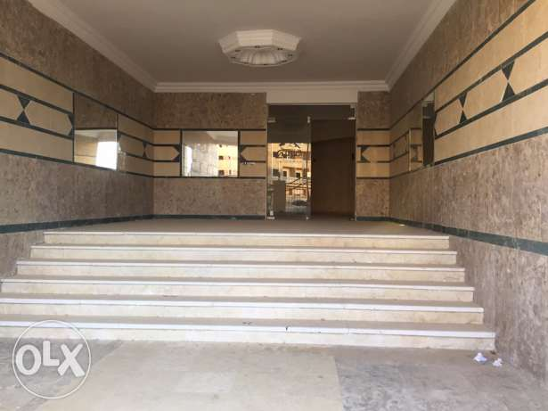 apartment in Shorouk for sale