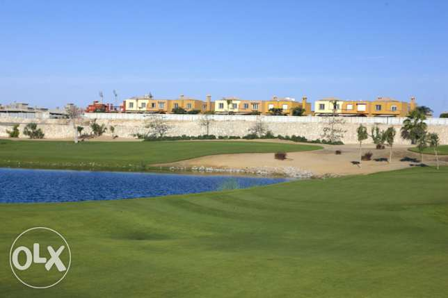 Standalon for sale in Golf views prime location first row golf cours