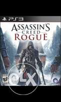 Assasian's Creed Rouhe Ps3