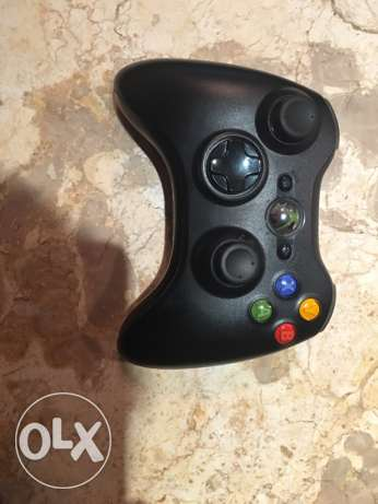 controller xbox 360 wireless