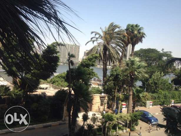 Apartment for Sale Nile View