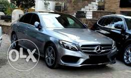 C180 AMG Up for Sale