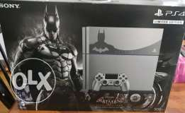 Sony PlayStation 4 Batma 500Gb