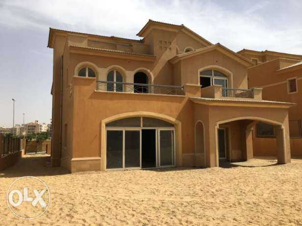For Rent Stand-Alone Villa Fully Furnished At Deyar Sabbour Compounds