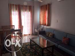 Fully furnished 2 bedroom apartment close to the sea!