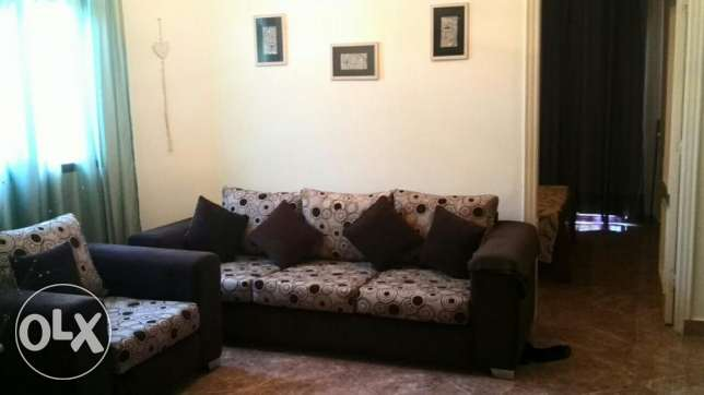 Flat near Mamsha, behind Bulls. 85 sqm, 2 bedrooms الغردقة -  3