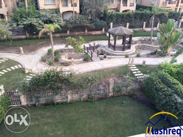 Villa for rent in Compound Dara Garden 6 October الشيخ زايد -  3
