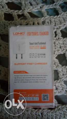 Ldnio powerful samsung charger 2.1 A