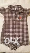 Carter's chemise size 12m