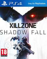 KillZone Shafow Fall