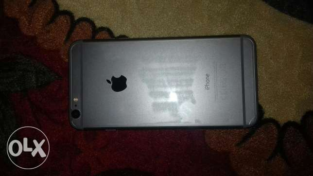 Iphone 6 plus 128 gg