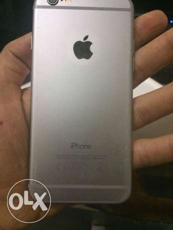 iphone 6 64G space gray