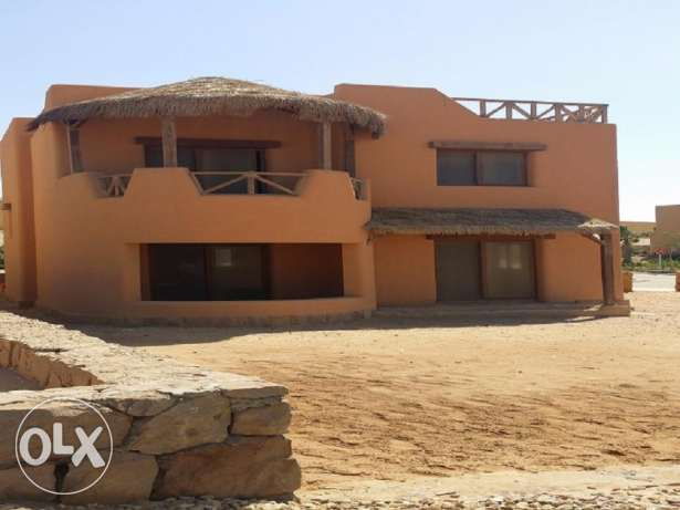 Villa For Sale in Mountain View 1 Ein Sokhna العين السخنة -  6