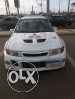 For sale ... evo6