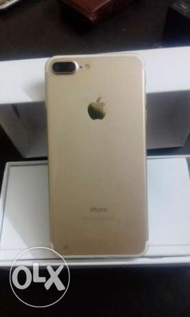 iPhone 7 new for sale first high copy بــ 2650 ج العجوزة -  3