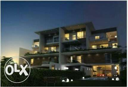 Apartment in Mountien view i city شقه موت فيو اى سيتى