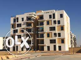 Sodic - East Town - Apartment 153m with Big Garden - شقة ايست تاون