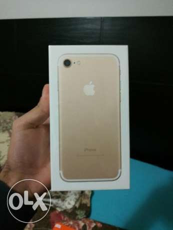 Iphone 7 32 GB (warranty 1 year from Orange) المعادي -  6