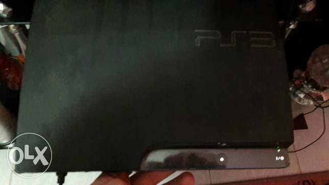 PS3 Hard 320 GB 6 أكتوبر -  3
