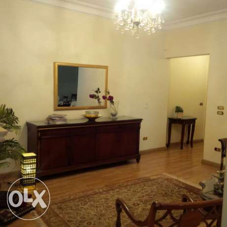For sale at Garden City : Fully Furnished Appartement For Sale